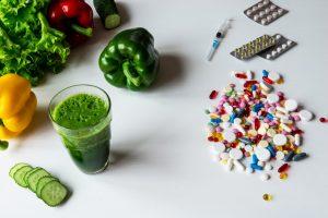 Warum sind Vitamine und Mineralstoffe so wichtig für unseren Körper?