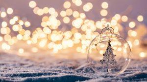 Weihnachtskarten: Textbausteine erleichtern das Schreiben
