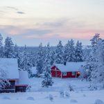 Weihnachten in Schweden: Traditionen