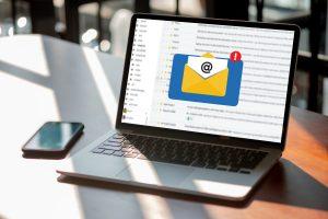 Zeit und Geld sparen durch richtige e-Mail-Kommunikation: Die größten Missverständnisse über e-Mails (2)