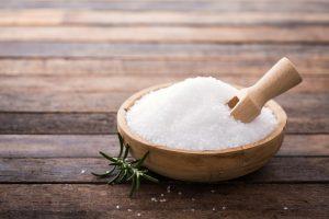 Herz: Salz-Reduktion schützt die Gefäße