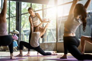 Yoga Arten: Yoga Nidra