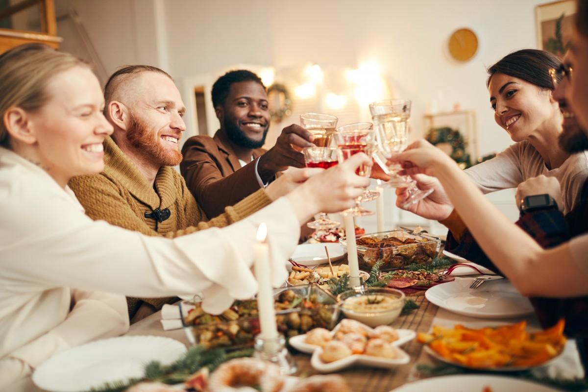 Der passende Wein zum Weihnachtsessen: Wild