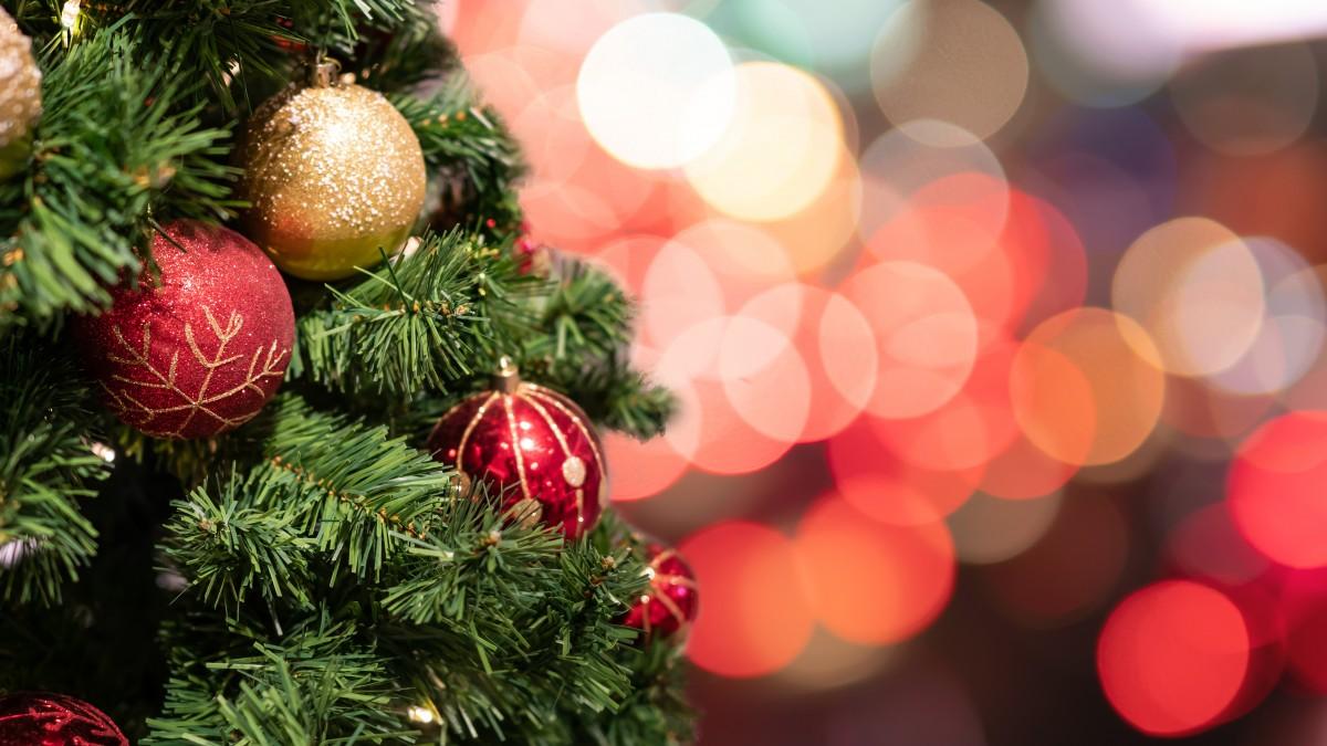Frohe Weihnachten international