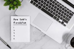 Mentale Vorbereitung und die Vorsätze für das neue Jahr