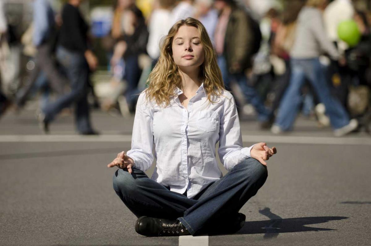 Besinnliches Mentaltraining: Finden Sie den Lebenssinn