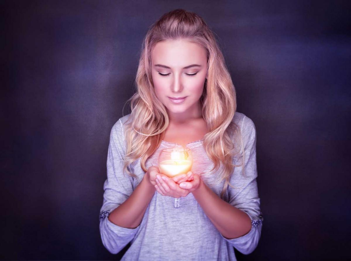 Besinnliches Mentaltraining: Die Wirkung des Kerzenlichts