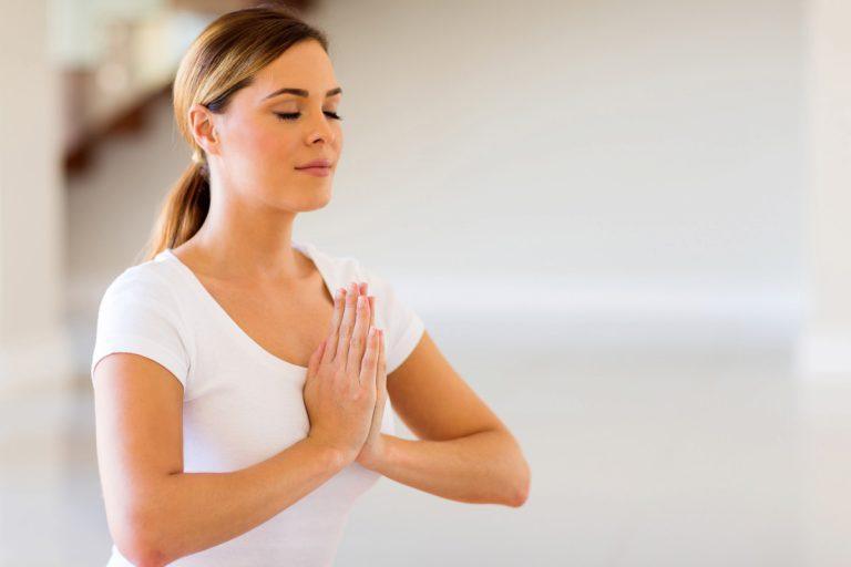 Meditation: 9 wichtige Gründe, um zu meditieren