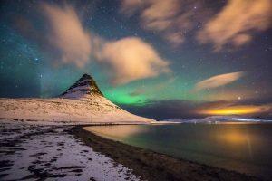 Island - Insel aus Feuer und Eis