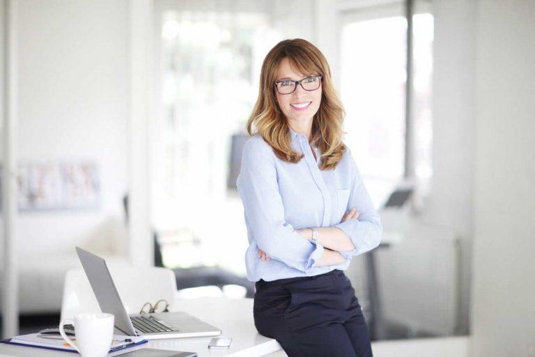 Ist Ihr Büro einfach, schnell und schön organisiert?