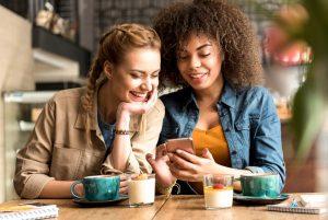 Wie Sie Achtsamkeit entwickeln können: In der Kommunikation - Zuhören