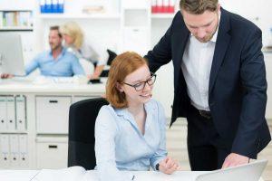 Mitarbeiterführung: Wille zum Erfolg ist der Motor jeder Höchstleistung