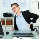 Fitness im Job: Kampf den Rückenschmerzen