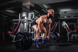 Wie viel Proteine braucht man nach dem Krafttraining?