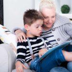Vertraute Rituale stärken Kinder