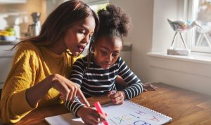 Richtiges Lernen: Unterstützen Sie Ihr Kind bei der richtigen Rechtschreibung