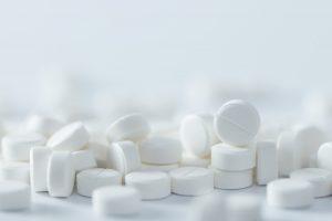 Paracetamol kann leicht überdosiert werden