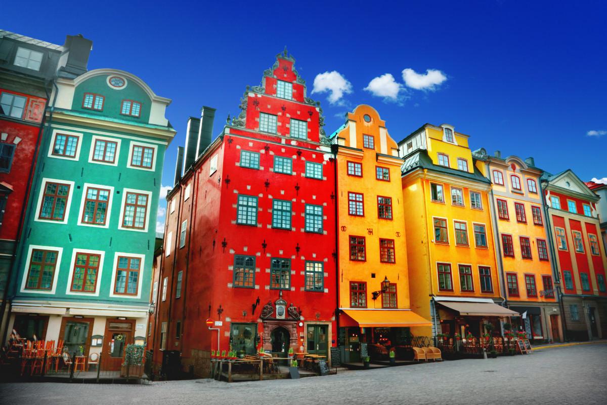 Tagesausflüge rund um Stockholm