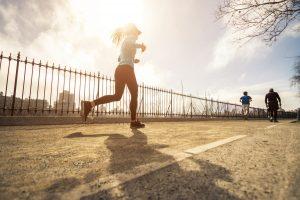 Die Psyche beim Joggen: Welche Bedeutung hat sie?