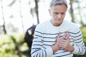 Herz: Auslöser für die Chronische Herzschwäche