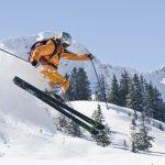 Skilaufen in einer Metropole: In Oslo ist das möglich