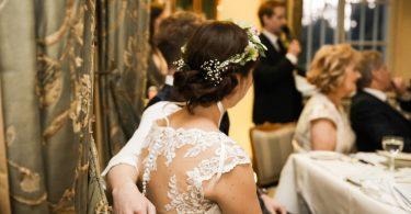 Hochzeitsrede: Die 4 wichtigsten Tipps