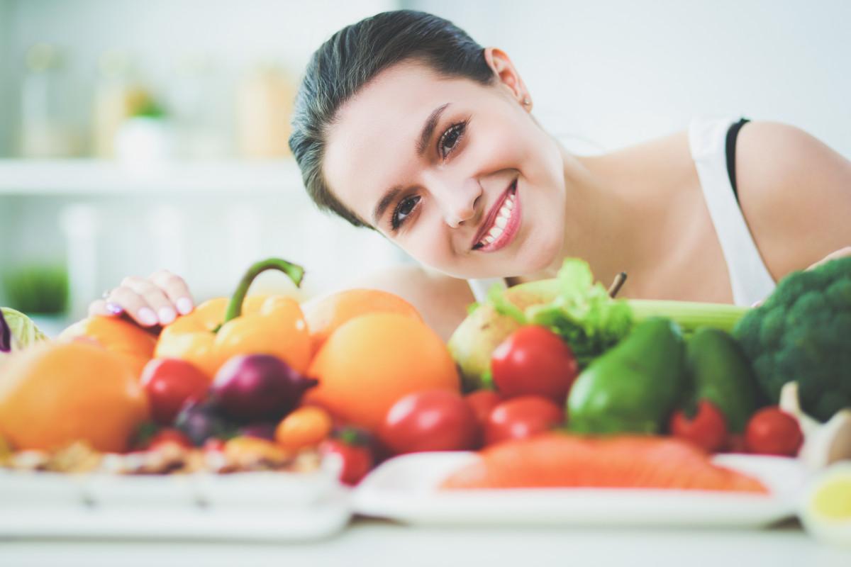 Gesunde Ernährung senkt Brustkrebsrisiko