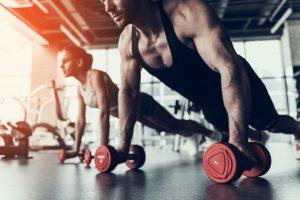 Krafttraining: Kann man Fett in Muskeln umwandeln?