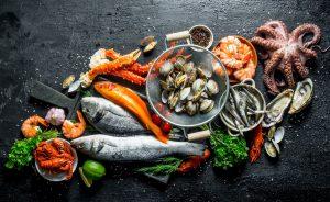 Lebensmittel fürs Herz: Fisch ist gut fürs Herz (Teil 4)