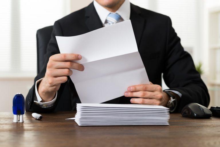 Französische Geschäftsbriefe: Mit dem Einleitungssatz an einen früheren Kontakt anknüpfen (Teil 3)