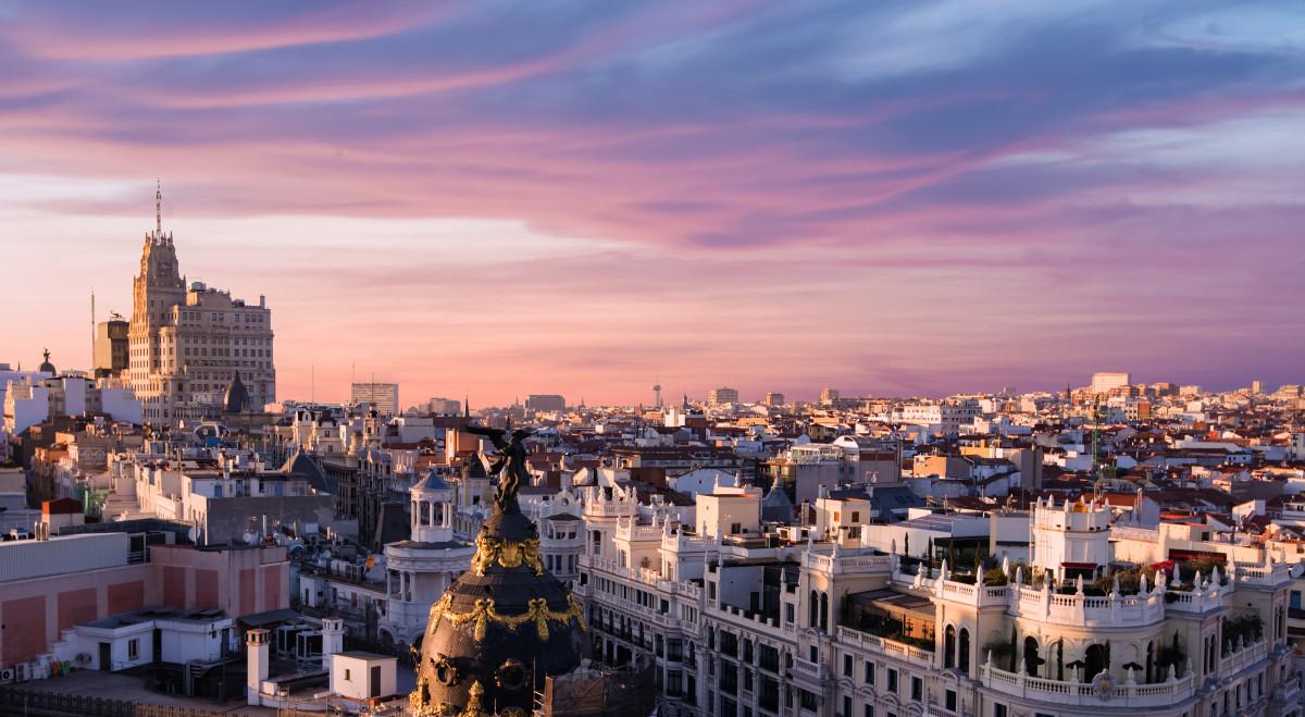 Reisen in Spanien: Madrid und Umgebung