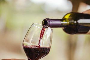 Lebensmittel fürs Herz: Rotwein ist gut fürs Herz