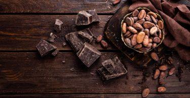 Lebensmittel fürs Herz: Schokolade und Kakao schützen das Herz