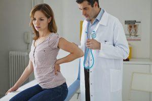 Die häufigsten Rücken-Irrtümer: Ein Hexenschuss ist kein Bandscheibenvorfall