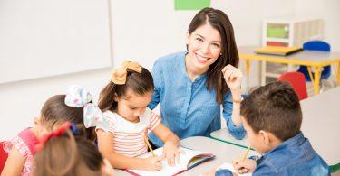 Ausbildungsberufe: Die Ausbildung zur Erzieherin