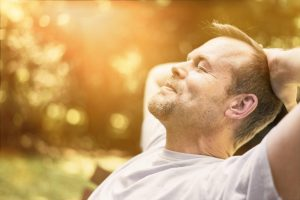 Gründliche Erholung in 7 Schritten