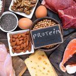Proteinreiche Ernährung hilft beim Abnehmen