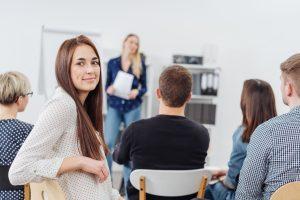 Ausbildungsberufe: Die Ausbildung zur Bürokauffrau