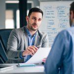 Über einen Nebenjob sollten Sie Ihren Arbeitgeber informieren