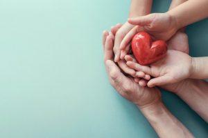 Herz: Positiv denken – das schützt vor einem Herzinfarkt