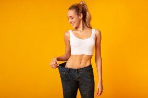 Erfolgreich abnehmen mit der Roit-Diät: Den Jojo-Effekt vermeiden