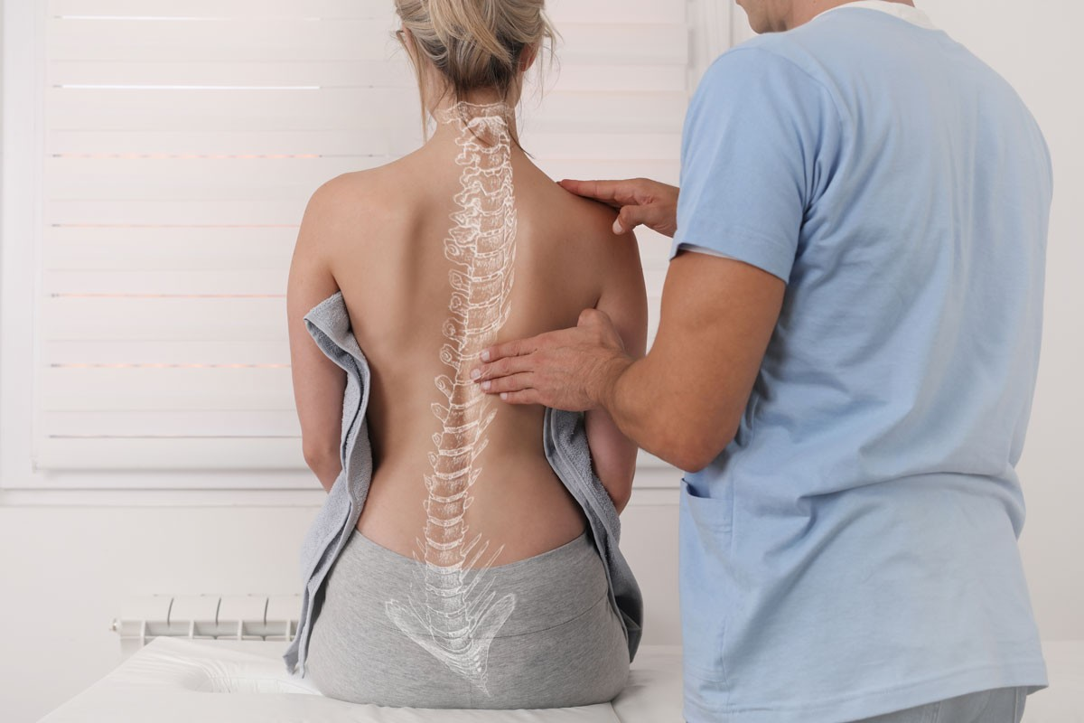 Die häufigsten Rücken-Irrtümer: Kälte verursacht Rückenschmerzen