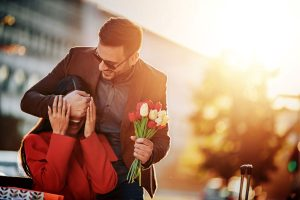 Der Valentinstag im Smalltalk