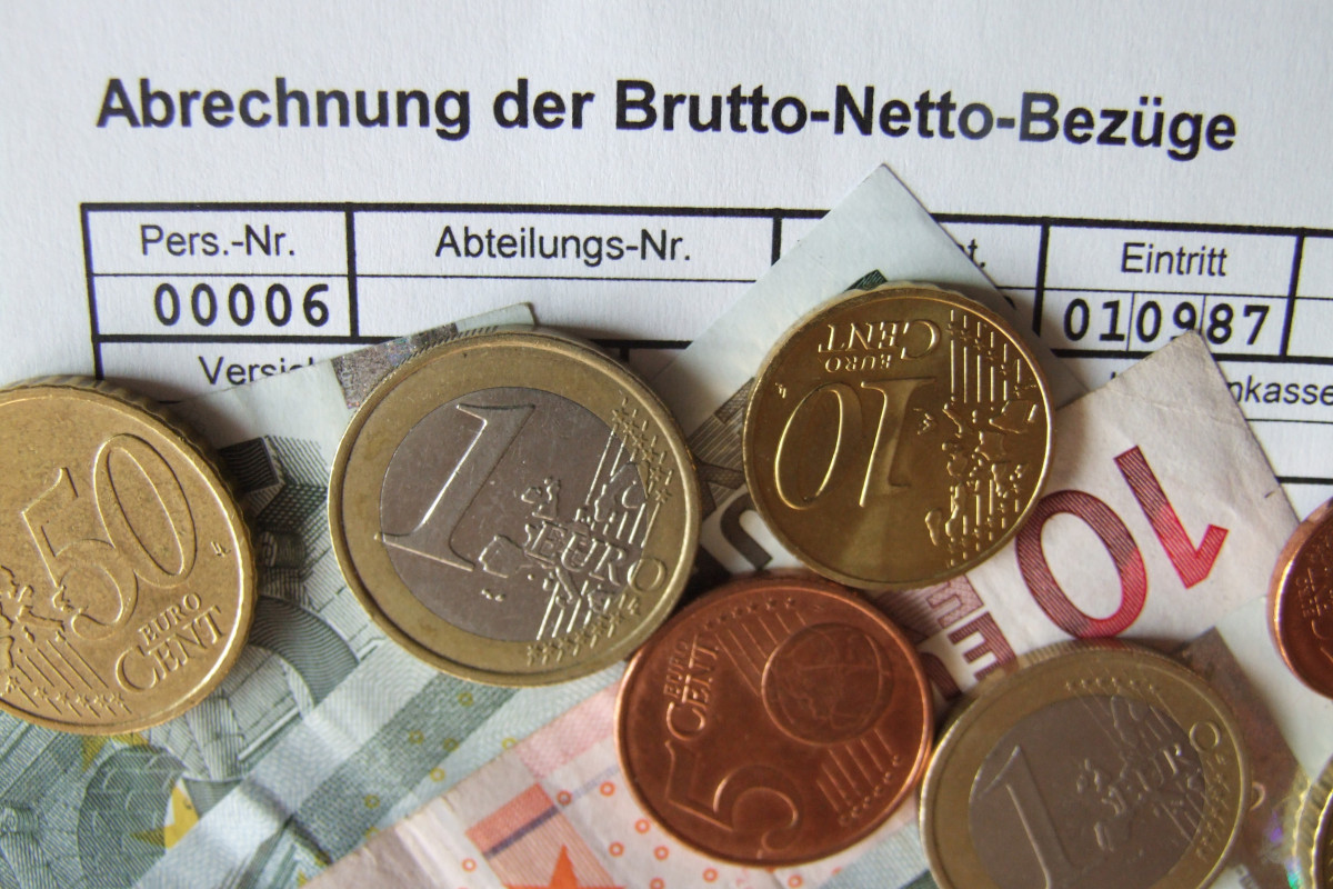 Gehaltsverhandlung: Das geht gar nicht