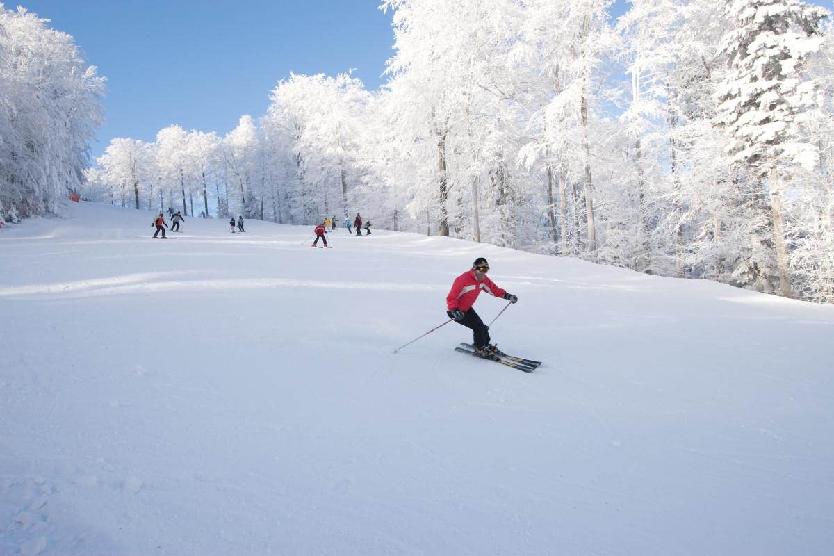 Skilaufen in einer Metropole? In Oslo ist das möglich!