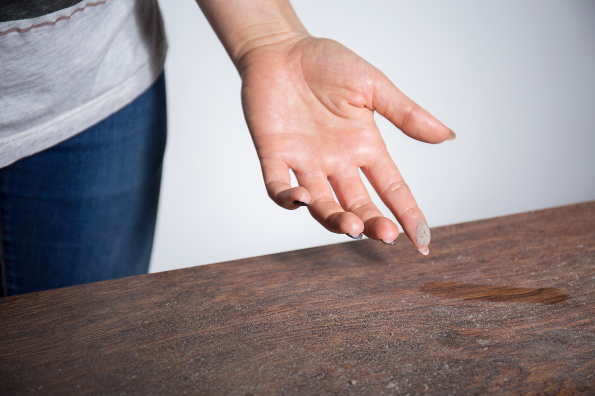 Staub & Allergien: Ursachen in Haus & Büro