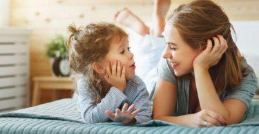 Gewaltprävention: Gewaltfreie Kommunikation mit Kindern