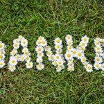 Ein Danke kann so viel bewirken