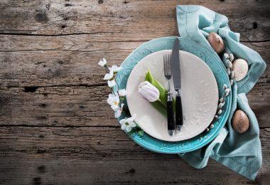 Gesunde Ernährung zu Ostern