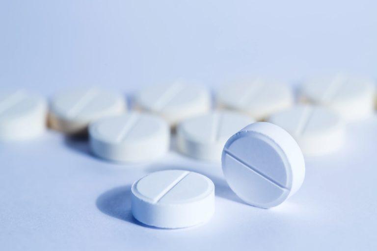Vor der Impfung kein Paracetamol
